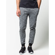 BROOKLYN CLOTH Slub Knit Mens Jogger Pants