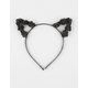 FULL TILT Cat Ear Headband