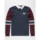 VANS Seymour Rugby Shirt