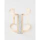 FULL TILT Marbled Cuff Bracelet
