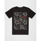 AYC Hibiscus Logo Mens T-Shirt