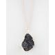 FULL TILT Crystal Pendant Necklace
