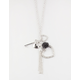 FULL TILT Lovely Charm Necklace