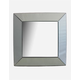 Square Mirror Wall Decor