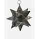 Antique Metal Hanging Lantern