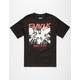 FAMOUS STARS & STRAPS SWA Mens T-Shirt
