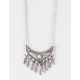 FULL TILT Mini Boho Pendant Necklace