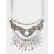 FULL TILT Lead Your Tribe Statement Necklace