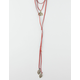 FULL TILT Thunderbird Wrap Necklace