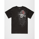 METAL MULISHA Tailgate Mens T-Shirt