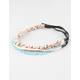 FULL TILT 3 Piece Bead/Braided Headbands