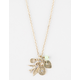 FULL TILT Love Charm Necklace