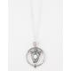 FULL TILT Arrowhead Pendant Necklace
