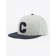 CONVERSE C Mens Strapback Hat