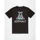 AYC Warrior Icon Mens T-Shirt
