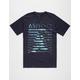 AYC Cosmos Optics Mens T-Shirt
