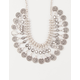 FULL TILT Gypsy Coin Necklace