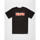 ALTAMONT Altamont x Baker Herman Mens T-Shirt