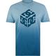DC Dip Dye Mens T-Shirt