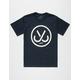 JSLV Hooks Select Mens T-Shirt