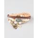 FULL TILT Jennifer Friendship Bracelets