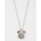 FULL TILT Tree Charm Necklace