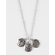 FULL TILT Moon Lover Station Necklace