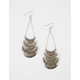FULL TILT Graduated Drop Earrings