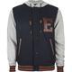 ELWOOD Hanford Mens Varsity Jacket