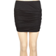 FULL TILT Cinch Side Bodycon Skirt