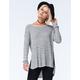 VOLCOM Slider Womens Tunic Sweater