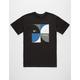 RVCA Ells Mens T-Shirt