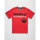 LRG x Star Wars The Rebels Mens Ringer T-Shirt