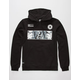 LRG x Star Wars The Empire Mens Hoodie