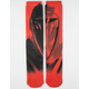 LRG x Star Wars Face Of War Mens Socks