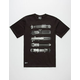 LRG x Star Wars Weapon Of Choice Mens T-Shirt