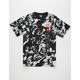 LRG x Star Wars All Vader Mens T-Shirt