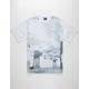 LRG x Star Wars Episode 4 + 5 Mens T-Shirt