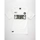 LRG x Star Wars The Empire Mens T-Shirt