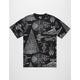 LRG x Star Wars The Blueprint Mens T-Shirt