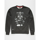 LRG x Star Wars Face Of War Mens Sweatshirt