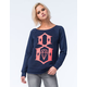 REBEL8 Womens Sweatshirt