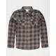 VANS Monterey Mens Flannel Shirt