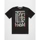 VOLCOM Meridian Boys T-Shirt