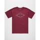 KR3W Certified Mens T-Shirt