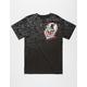 METAL MULISHA Basehead Mens T-Shirt