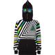 VOLCOM Inyoface Boys Full Zip Hoodie