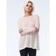 VOLCOM Free To Go Womens Sweater
