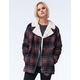 VOLCOM Ruffian Womens Jacket