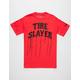 HOONIGAN Tire Slayer Mens T-Shirt